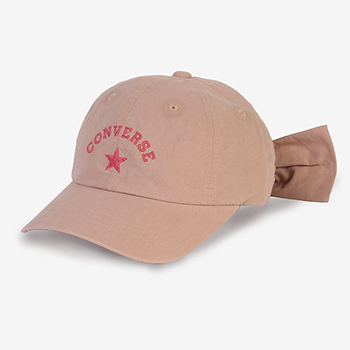 KID'S TWILL RIBBON CAP