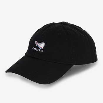 SHOES LOGO TWILL 6P CAP