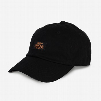 BK LABEL LOW CAP