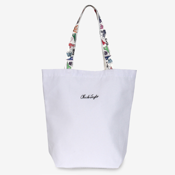 PATTERN TAPE TOTE BAG(パターンテープ トートバッグ)