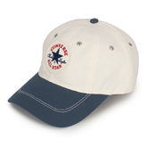 CANVAS ALL STAR 8P VINTAGE CAP KIDS