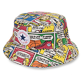 AMERICANCOMIC BUCKET KIDS