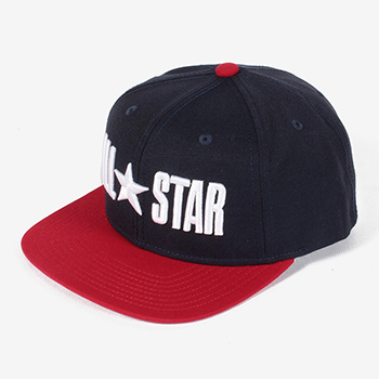 ALL STAR AW TWILL SB CAP