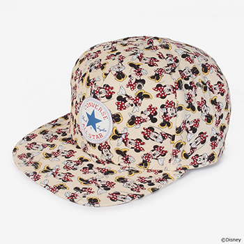 MINNIE MOUSE SB CAP