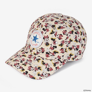 MINNIE MOUSE LOW CAP