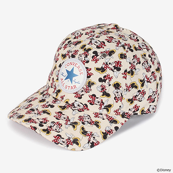 MINNIE MOUSE LOW CAP KIDS