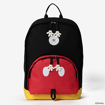 MICKEY MOUSE HIPS MOTIF DAY PACK