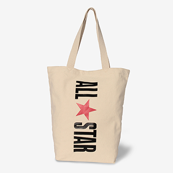 ALL STAR CANVAS TOTE BAG(オールスター キャンバス トートバッグ)