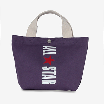 ALL STAR CANVAS MINI TOTE BAG(オールスター キャンバス ミニトートバッグ)