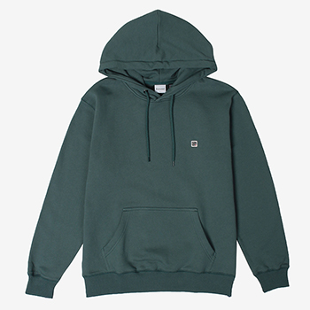 U.S.A Cotton Cotton Wappen Hooded Sweat(U.S.A Cotton ワッペン パーカー)