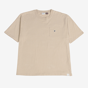 U.S.A Cotton ビッグ Tシャツ