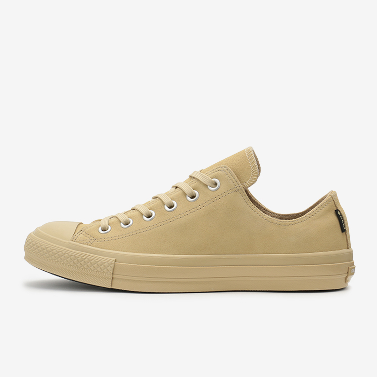 ALL STAR 100 GORE-TEX SUEDE MN OX