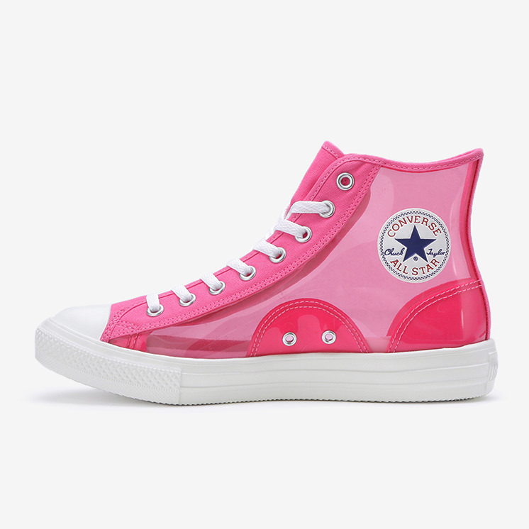 ALL STAR LIGHT CLEARMATERIAL HI