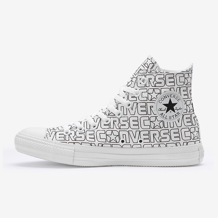 ALL STAR WEARABLE NURIE HI